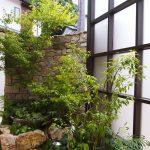 京都 LABOT - lab-t.com - ガーデン(坪庭)の施工例を新しく追加しました -