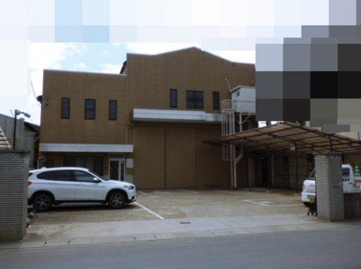 LABOT::歯科医院の外装・外構リフォーム工事