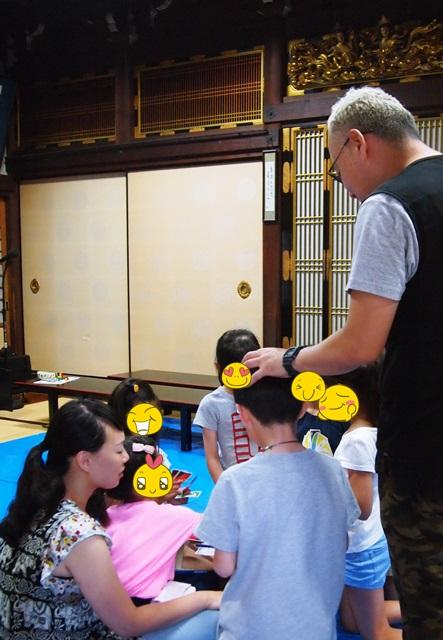 京都 LABOT - lab-t.com - 先週の食育×英語のワークショップのこと -