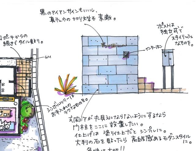 京都 LABOT - lab-t.com - 図面をちょこっと公開 -