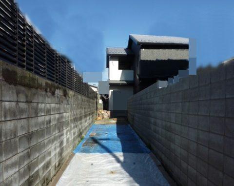 LABOT::京都の風情ある外構計画をご提案