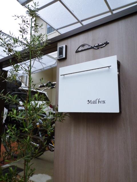 京都 LABOT - lab-t.com - 左京区の新築外構工事、お引渡し -