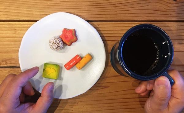 京都 LABOT - lab-t.com - 可愛いすぎて食べるのがもったないけど -