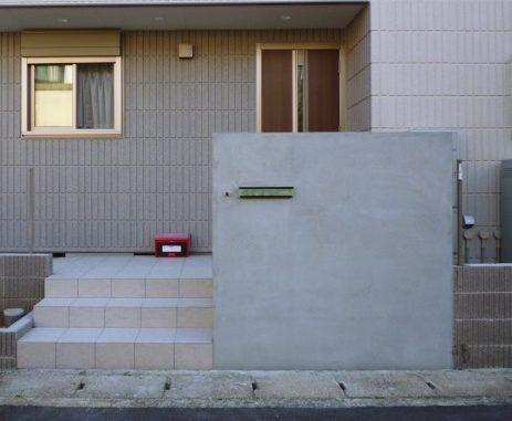 LABOT::亀岡市、外構工事もうすぐ完工です
