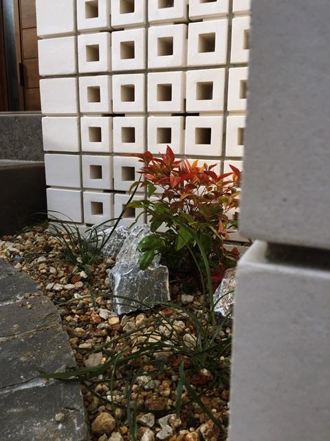 京都 LABOT - lab-t.com - 植栽工事、お待たせしました~ -