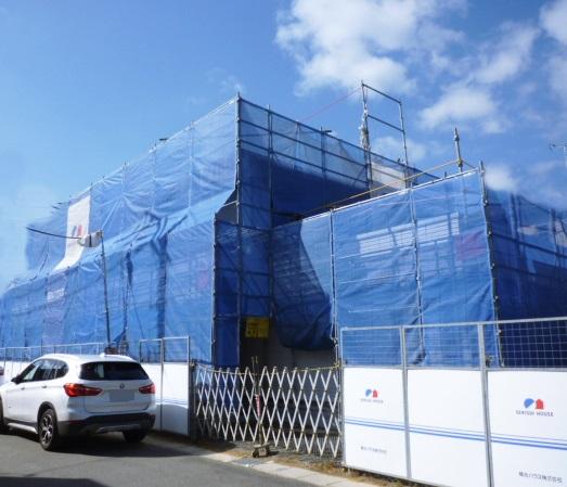 京都 LABOT - lab-t.com - 山科区のリフォーム外構工事と新しいご相談案件と。 -