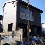 京都 LABOT - lab-t.com - 西京区でも新築外構工事が着工中! -