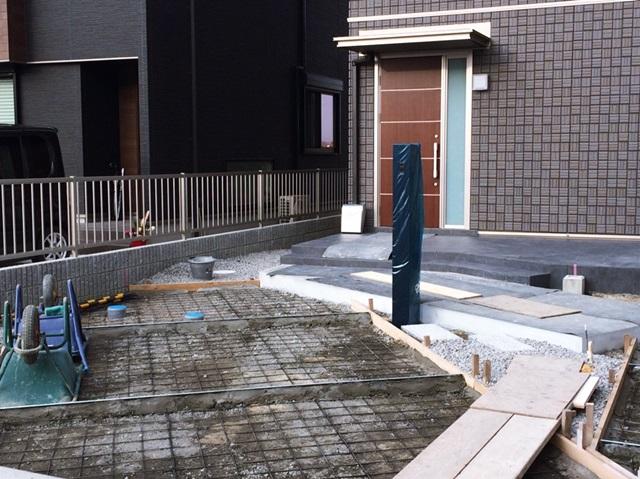 京都 LABOT - lab-t.com - 守山市の新築外構工事 -
