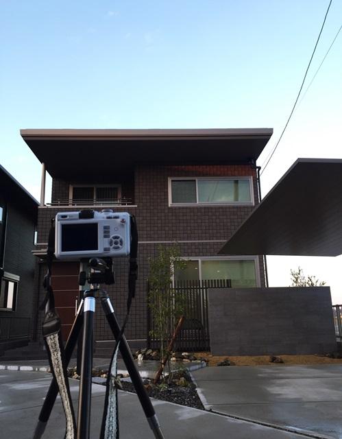 京都 LABOT - lab-t.com - お引渡しと写真撮影 -