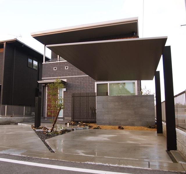 京都 LABOT - lab-t.com - 庭にこんな素敵なテラスがあると気持ちも上がるよねー -
