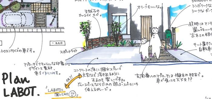 京都 LABOT - lab-t.com - 工事、終盤!@大山崎K様邸 -