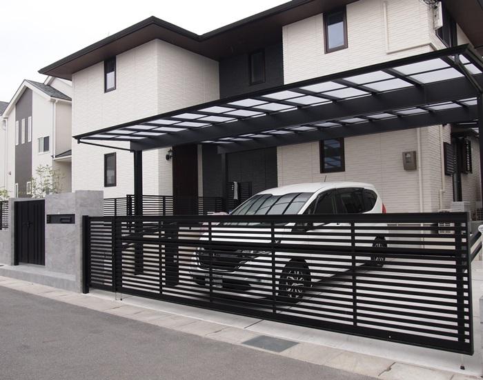 京都 LABOT - lab-t.com - 大和ハウスのF様邸@木津川市 -