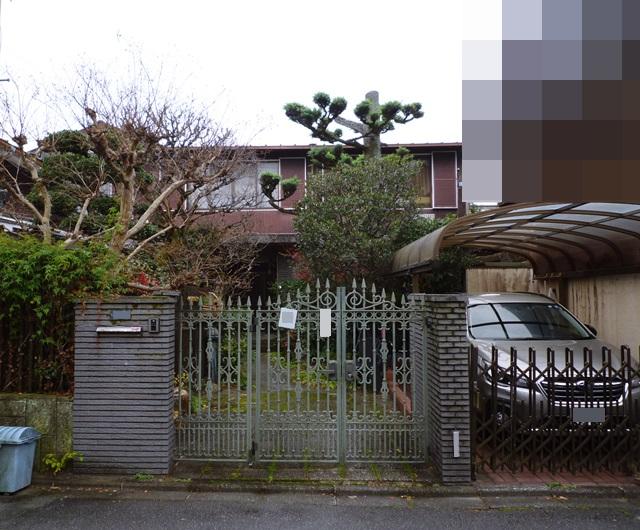 京都 LABOT - lab-t.com - 左京区のM様邸、地鎮祭 -