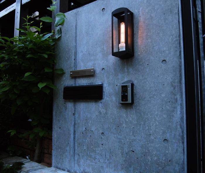 京都 LABOT - lab-t.com - それぞれの材質にこだわったクラシカルな門まわり -