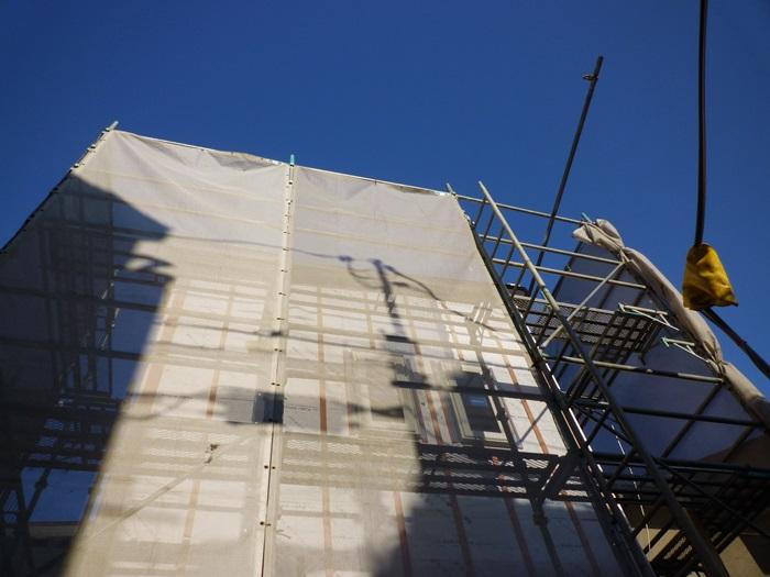 京都 LABOT - lab-t.com - 大山崎で新築外構工事が着工しました -