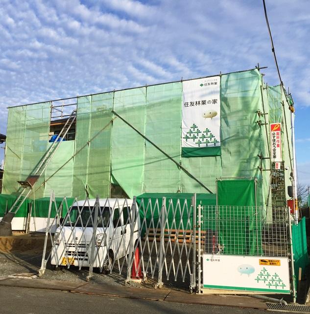 京都 LABOT - lab-t.com - 精華町の新築外構工事~M様邸~ -