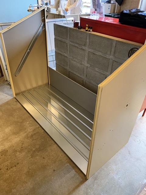 京都 LABOT - lab-t.com - こんな倉庫だったら庭に置きたい【ラボットで展示中】 -