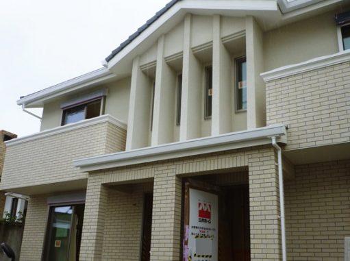LABOT::三井ホーム集合住宅の外構工事