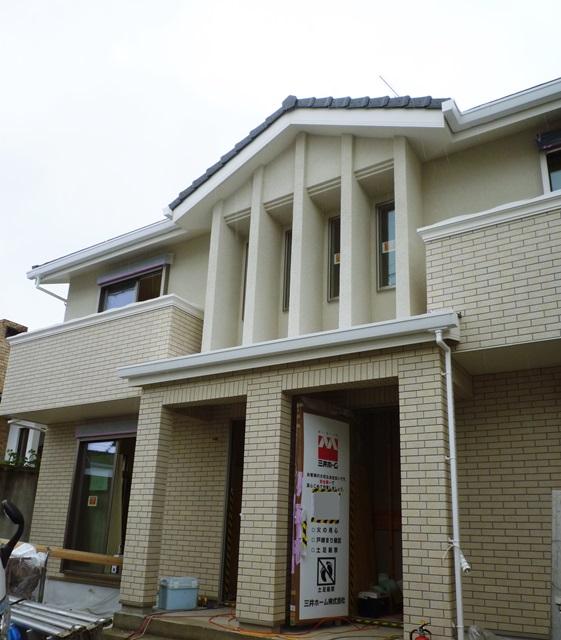 京都 LABOT - lab-t.com - 三井ホーム集合住宅の外構工事 -
