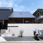 京都 LABOT - lab-t.com - 自転車の屋根もSCでなくっちゃ -