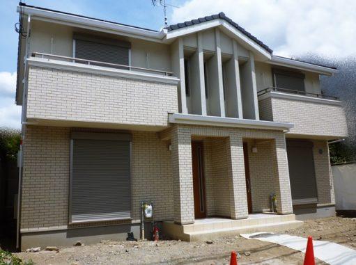 LABOT::集合住宅の外構工事