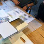 京都 LABOT - lab-t.com - K様邸とY様邸の新築外構工事準備中~大和ハウス工業~ -
