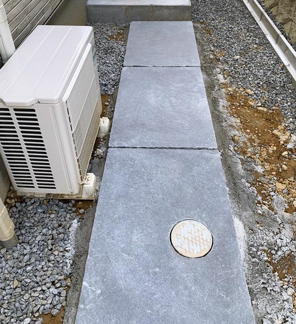 京都 LABOT - lab-t.com - 掘る、掘る、掘る。@山の上のN様邸 -