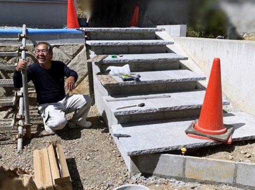 LABOT::N様邸もこだわりの階段造作