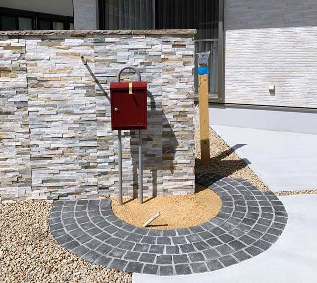 京都 LABOT - lab-t.com - 左京区T様邸のグルグルサークルが完成♪ -