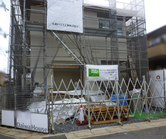 京都 LABOT - lab-t.com - ハウスメーカーからの外構の提案が物足りなかったY様 -