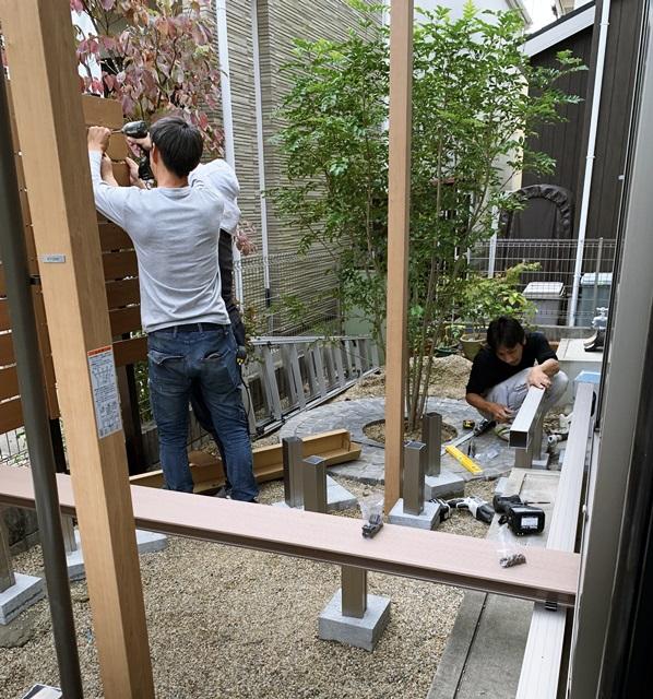 京都 LABOT - lab-t.com - バッサリ・スッキリ・そしてプラスα素敵な計画をご提案をしてみた -