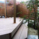 京都 LABOT - lab-t.com - お庭リフォーム工事中のT様邸 -