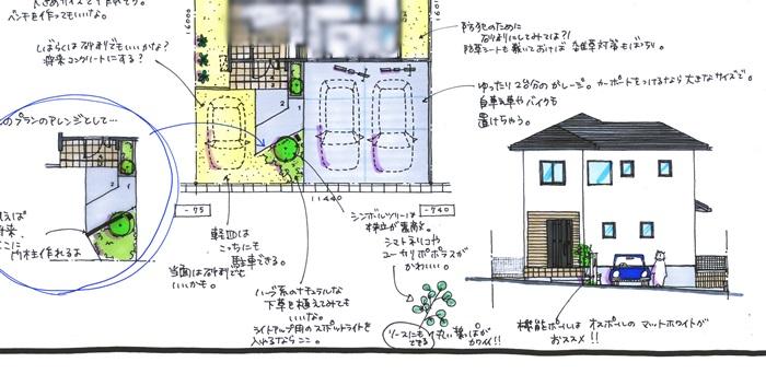 京都 LABOT - lab-t.com - 木津川市T様邸、ご相談から完成まで -