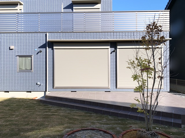 京都 LABOT - lab-t.com - M様邸のひろーい庭工事が完成! -