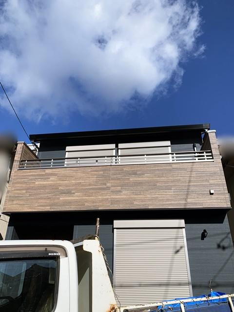 京都 LABOT - lab-t.com - まずは控えブロック工事の着工@右京区H様邸 -