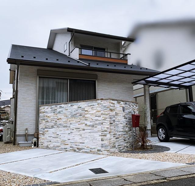 京都 LABOT - lab-t.com - 60°のゾーニング -