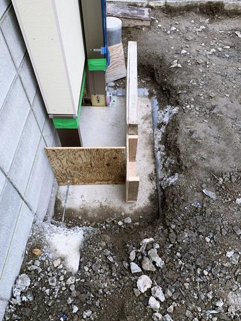 京都 LABOT - lab-t.com - 左京区M様邸シャッター設置工事、そしてOBのお客様に会えた幸せ -