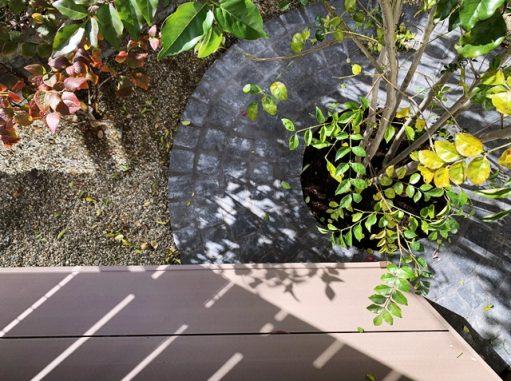 LABOT::庭リフォーム工事の施工例を新しく追加しました