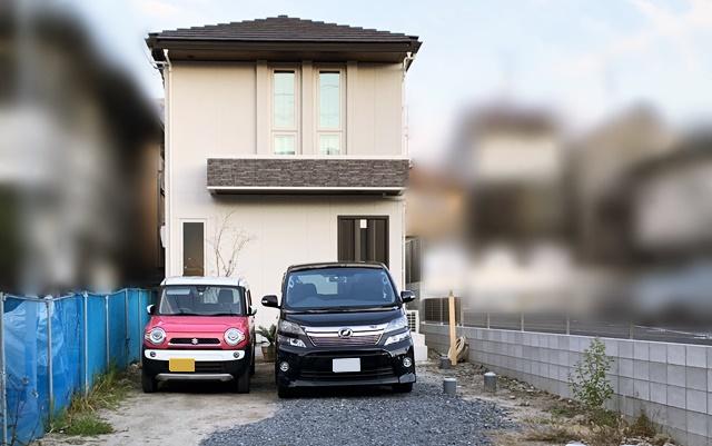 京都 LABOT - lab-t.com - ゆったりアプローチのF様邸 -