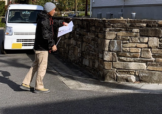 京都 LABOT - lab-t.com - LIXILカーポートSCワイド@西京区O様邸 -