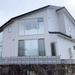 京都 LABOT - lab-t.com - 直線と曲線プランを取り入れた西京区O様邸 -