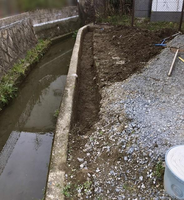 京都 LABOT - lab-t.com - 今週は新築外構工事着工が続きます~まずは伏見区のK様邸~ -