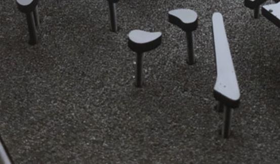 京都 LABOT - lab-t.com - 長岡京市K様邸のデザイン門柱完成 -