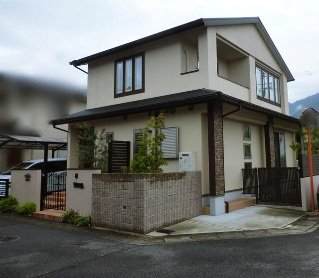 京都 LABOT - lab-t.com - 左京区M様邸のリフォーム工事 -
