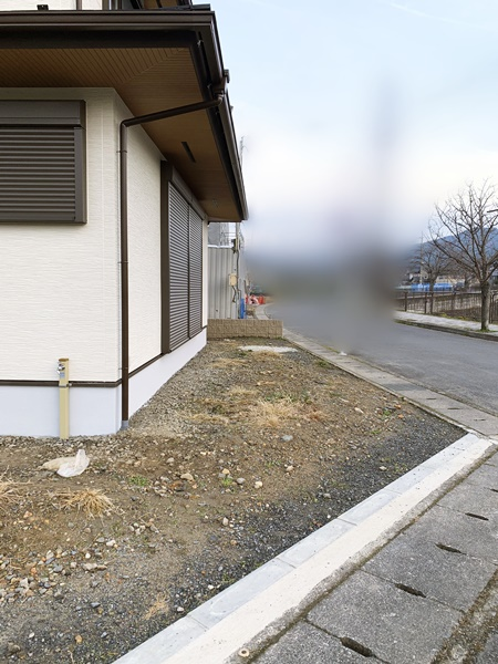 京都 LABOT - lab-t.com - 洋風ガーデン~三角と円と乱形と~ -