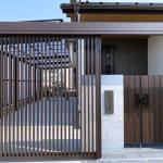 京都 LABOT - lab-t.com - クローズ外構とガーデンの施工例を新しく追加しました -