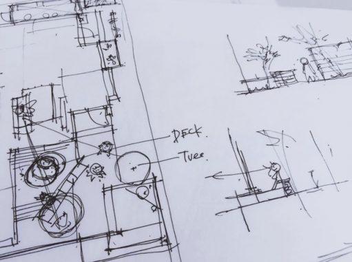 LABOT::5月からの新しい外構工事と庭工事