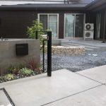 京都 LABOT - lab-t.com - オープン外構・ガーデンの施工例を新しく更新しました -