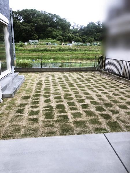 京都 LABOT - lab-t.com - 枚方市のO様邸新築外構工事、完成しました! -