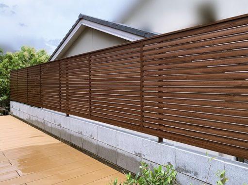 LABOT::お庭のリフォーム工事の施工例を新しく更新しました